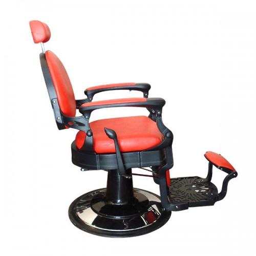 Професионален бръснарски стол - BO45