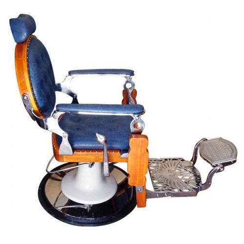 Стилен бръснарски стол