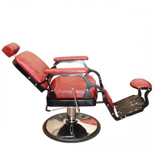 Елегантен професионален бръснарски стол - BO53