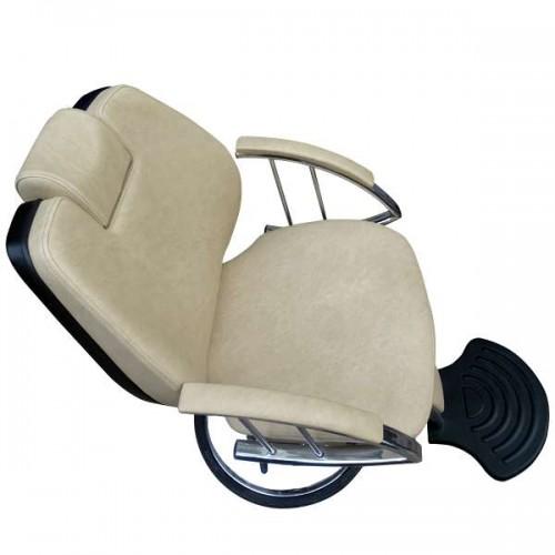 Бръснарски стол с класически дизайн - PL250AK
