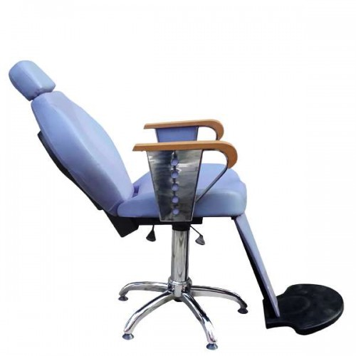 Бръснарски стол - Модел М052