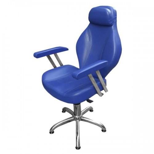 Бръснарски стол с удобен дизайн - 1191-02