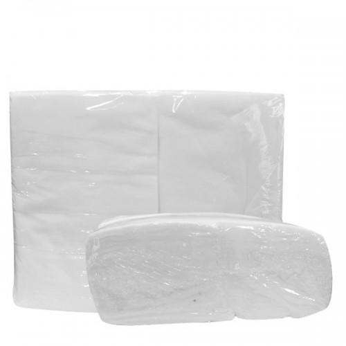 Еднократни козметични кърпи от нетъкан текстил, различни размери