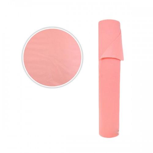 Двупластови хартиени чаршафи за еднократна употреба 58 см – розови P115