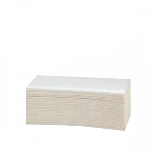 Хартиени кърпи за ръце, двупластови – Модел 102