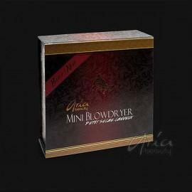 Компактен мини сешоар ARIA Beauty - MINI BLOW DRYER