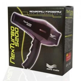 Сешоар за коса Dana Italia, 2000W - NexTurbо 5200