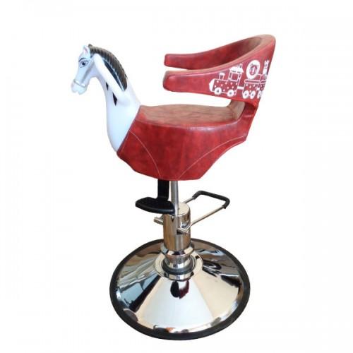 Детски фризьорски стол - CO78B