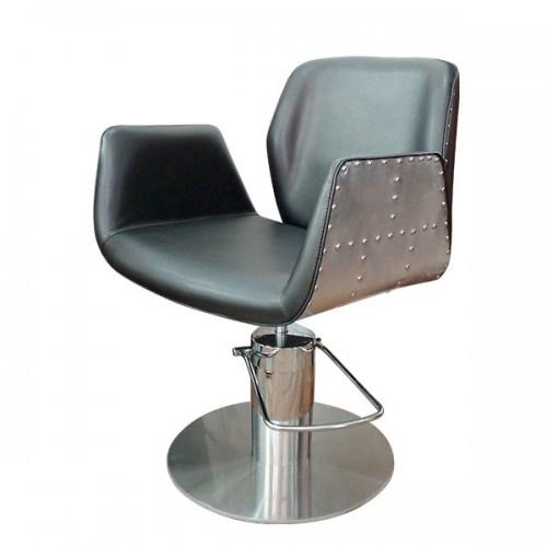 Професионален фризьорски стол HA295