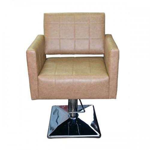 Стилен фризьорски стол M401-lb