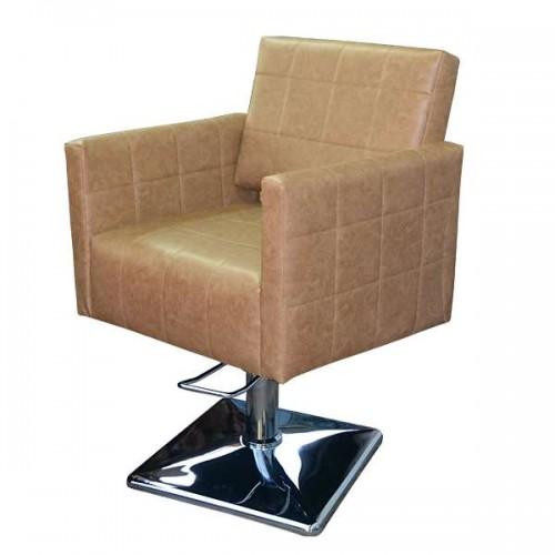 Стилен фризьорски стол M401-b