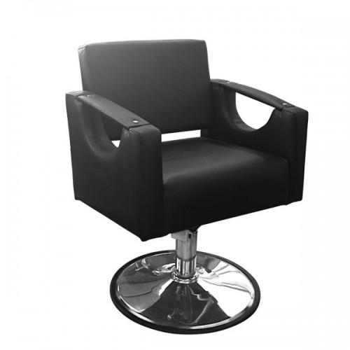 Стилен фризьорски стол М611