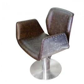 Фризьорски стол с атрактивна визия - НА295