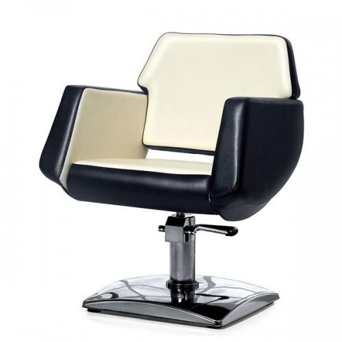 Фризьорски стол с функционален дизайн - PA8100BW