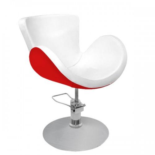 Фризьорски стол със стилен дизайн - PA03F0RW