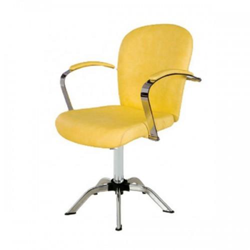 Клиентски стол в жълто, модел 361К