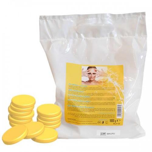 Кола маска на дискове Ro.ial 1000 гр – Натурална Медена
