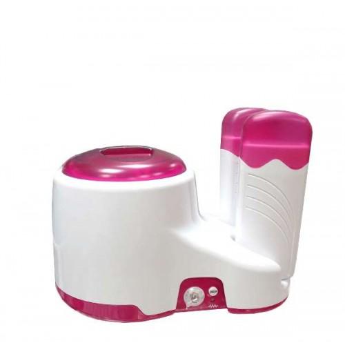 Нагревател за кола маска кутия и ролон - Модел KIT COMBINATO EXECUTIVE 400