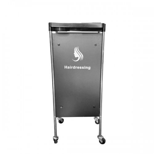 Работна фризьорска количка G006