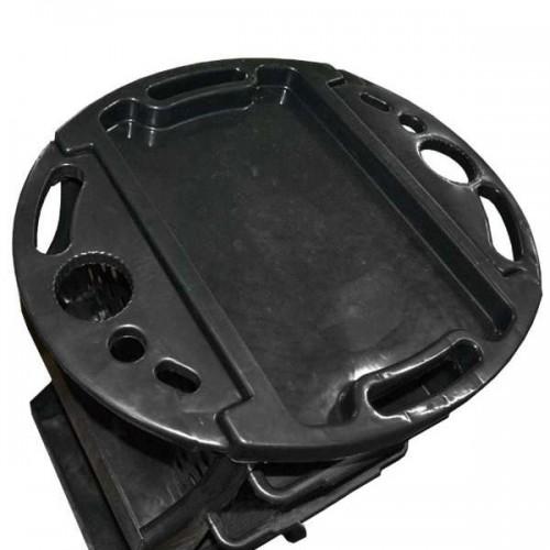 Функционална фризьорска количка модел 213