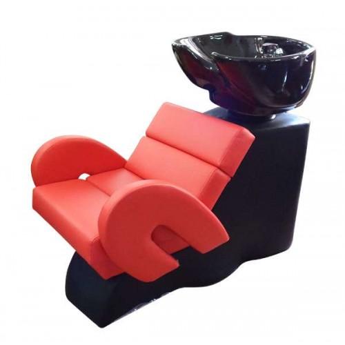 Професионална измивна колона FO22 - Червен