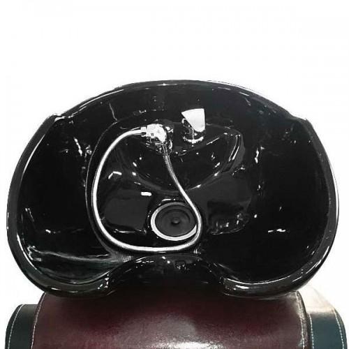 Измивна колона за фризьорски салон с ефектна визия М900