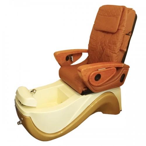 Електрически стол за педикюр и СПА, G450B-3 SPA