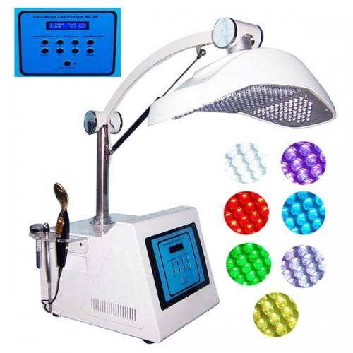 LED Система За Фотодинамична Терапия