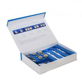 Накрайници за диамантено микродермабразио - комплект от 3бр.
