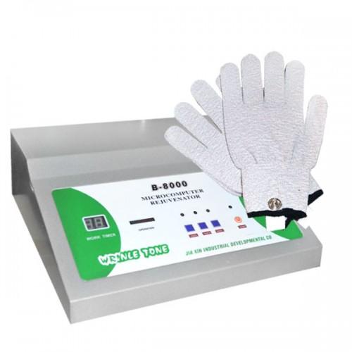 Козметичен уред – Електростимулиращи ръкавици 8000