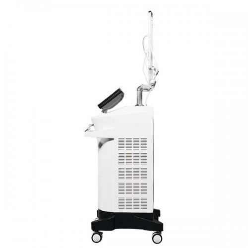 Фракционен CO2 Лазер за подмладяване и премахване на белези
