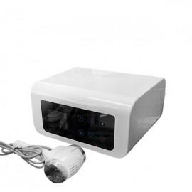 Козметичен уред за терапия с топъл и студен чук