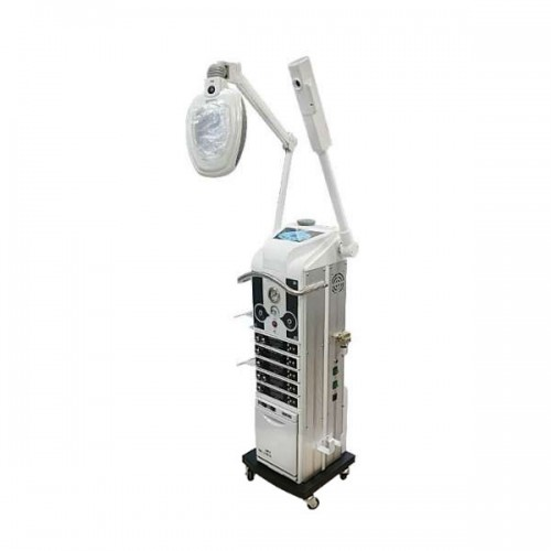 Комбиниран козметичен уред - модел RU-9988