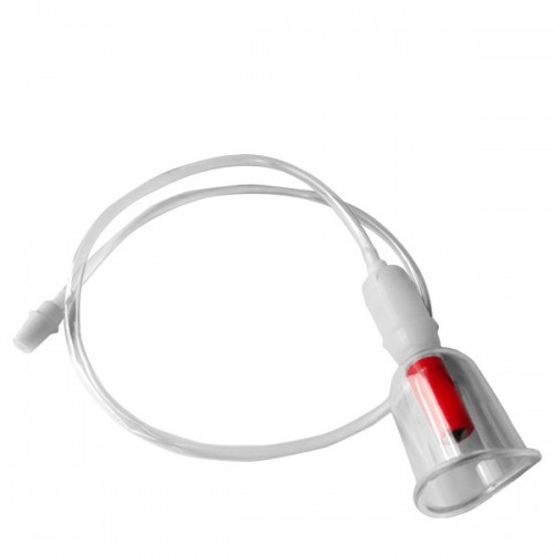 Професионален козметичен уред за терапия с вендузи - Модел 126D
