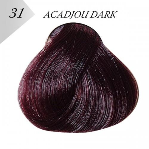 Боя за коса с марка Londessa цвят 31 ACAJOU DARK