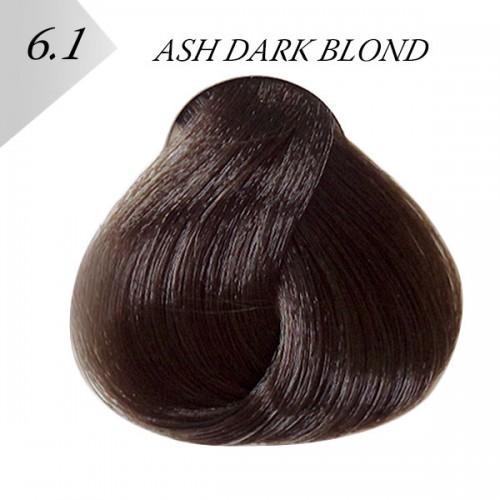Боя за коса с марка Londessa цвят 6.1 ASH DARK BLOND