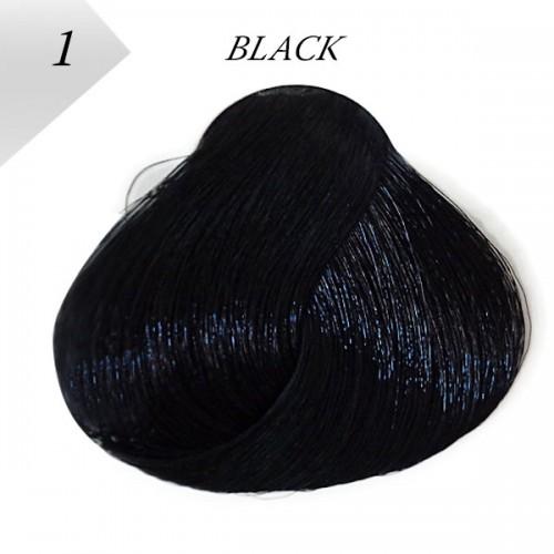Боя за коса с марка Londessa цвят 1 BLACK