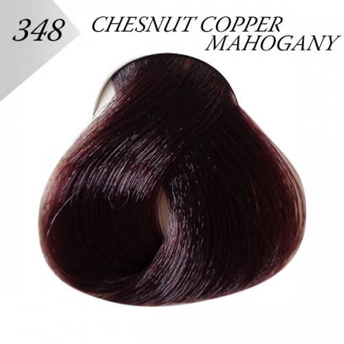 Боя за коса с марка Londessa цвят 348 CHESNTUT COPPER MAHOGANY