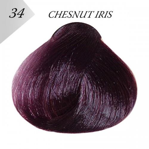Боя за коса с марка Londessa цвят 34 CHESTNUT IRIS