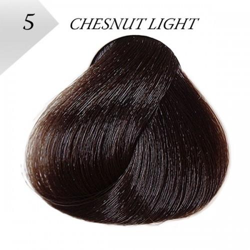 Професионална боя за коса Londessa - HESTNUT LIGHT №5