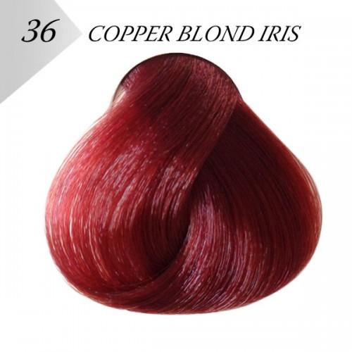 Боя за коса с марка Londessa цвят 36 BLOND COPPER IRIS