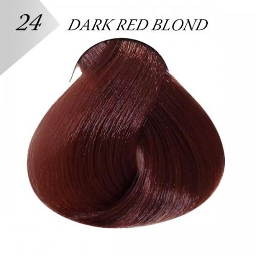 Боя за коса с марка Londessa, цвят 24 DARK RED BLOND