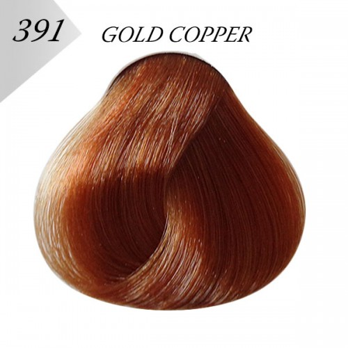 Боя за коса с марка Londessa, цвят 391 GOLD COPPER
