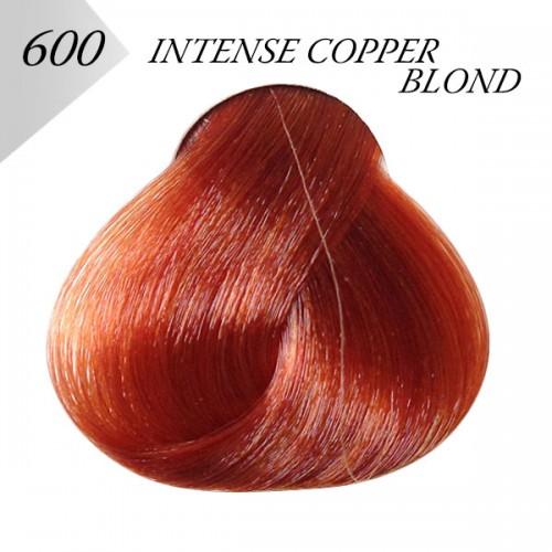 Боя за коса с марка Londessa цвят 600 INTENSE COPPER BLOND