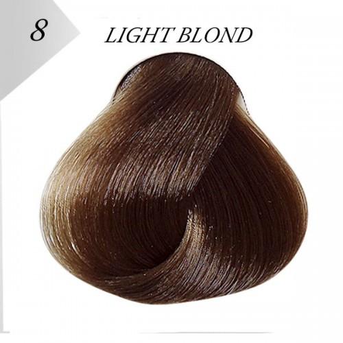 Боя за коса с марка Londessa цвят 8 LIGHT BLOND