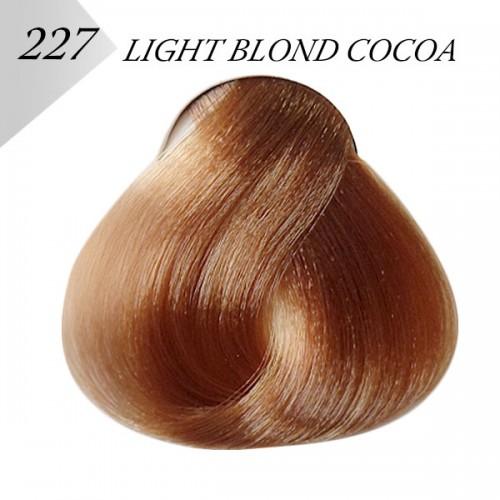 Боя за коса с марка Londessa цвят 227 LIGHT BLOND COCOA