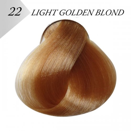 Боя за коса с марка Londessa цвят 22 LIGHT GOLDEN BLOND