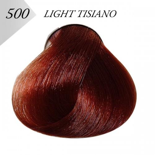 Боя за коса с марка Londessa цвят 500 LIGHT TISIANO