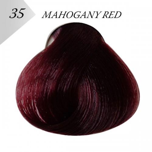 Боя за коса с марка Londessa цвят 35 MAHOGANY RED