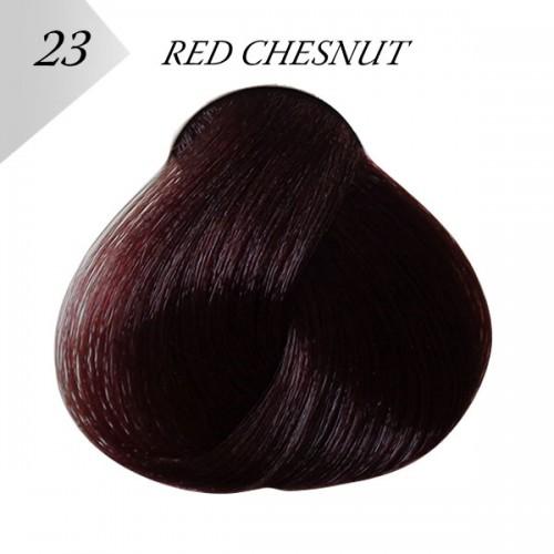 Боя за коса с марка Londessa цвят 23 RED CHESTNUT